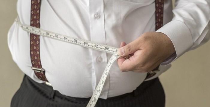 Casi cuatro de cada diez canarios mayores de 18 años tiene sobrepeso