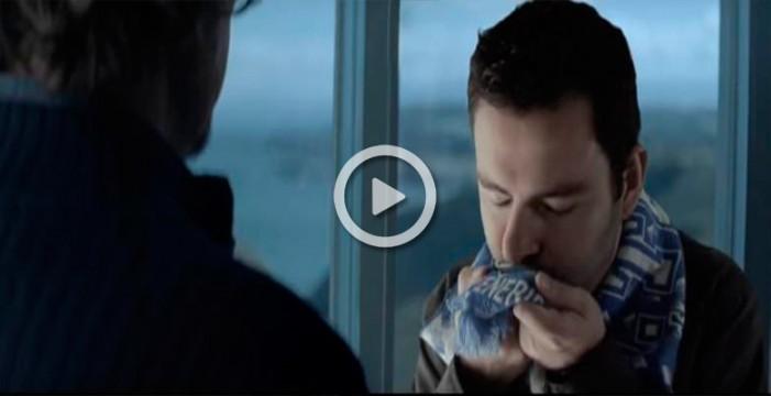 La parodia del anuncio de la Lotería de Navidad con un toque blanquiazul