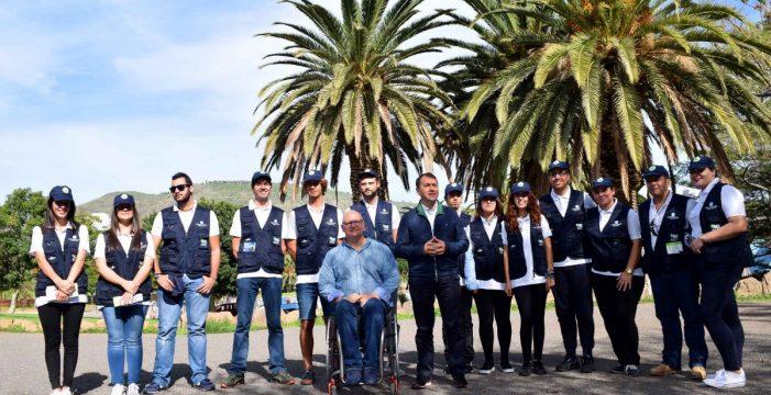 La Patrulla Ambiental de Santa Cruz comienza a actuar en los cinco distritos del municipio