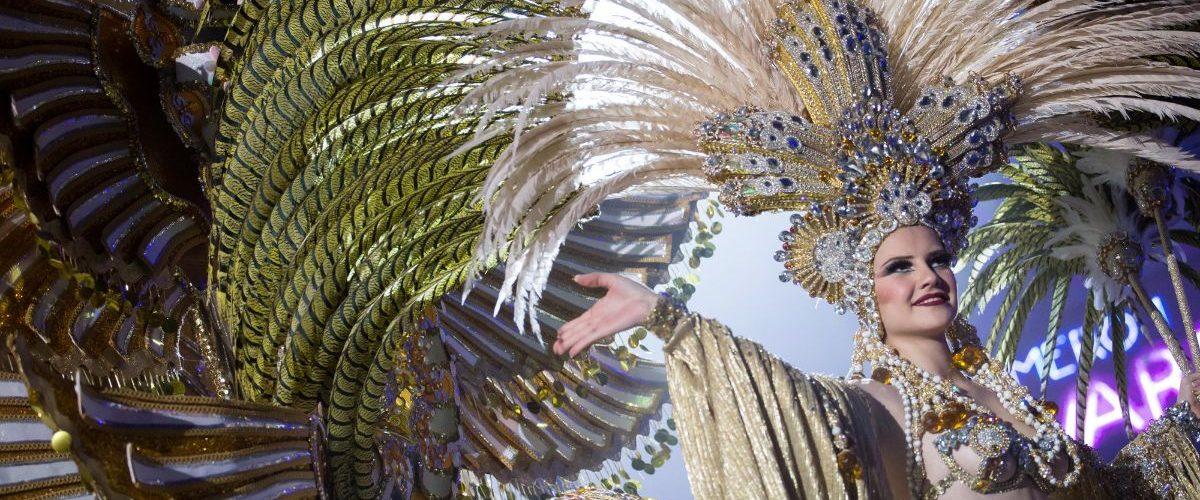 DIRECTO   Gala de Elección de la Reina del Carnaval de Santa Cruz de Tenerife