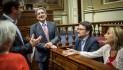 PSOE-PP en Canarias: la crónica de una negociación que algunos no se creían