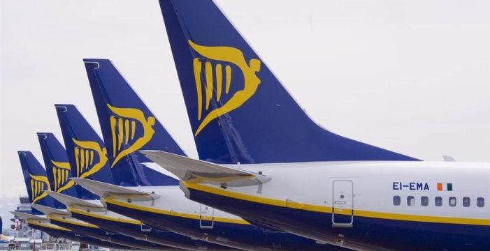 Las 'low cost' transportan 4,6 millones de pasajeros hasta febrero, un 16% más
