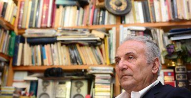Juan Manuel García Ramos clausura el lunes 'Cervantes & Shakespeare'
