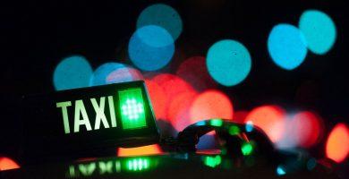 Detenido un taxista con 30 piedras de crack