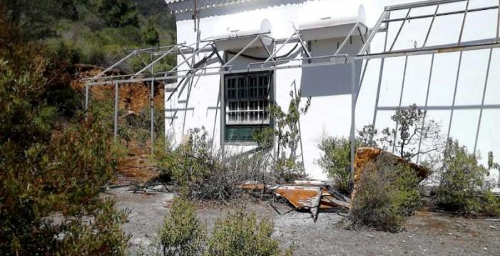 El IASS debe indemnizar a Cáritas con 165.000 euros por el destrozo de un hogar para menores