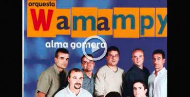 Vuelve la orquesta Wamampy al Carnaval de Santa Cruz de Tenerife