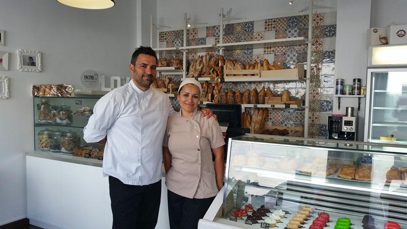 Una Pasteleria Tinerfena Entre Las Tres Mejores De Espana