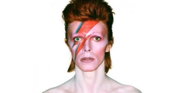 Hoy se cumple el primer aniversario de la muerte de David Bowie