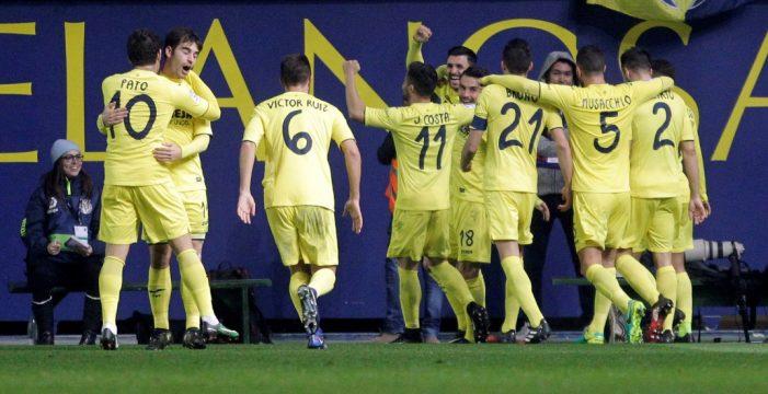 El Barcelona empata con el Villarreal y se deja otro trozo de Liga (1-1)
