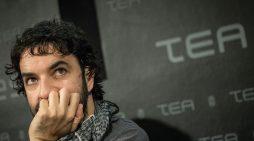 Tenerife descubre 'Proyecto Lázaro', una historia de amor de Mateo Gil