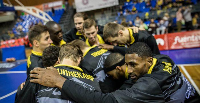 ACB admite a Gipuzkoa Basket y CB Miraflores en la próxima Liga Endesa