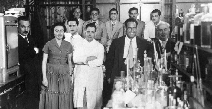 El gran legado científico del tinerfeño Antonio González, Premio Príncipe de Asturias