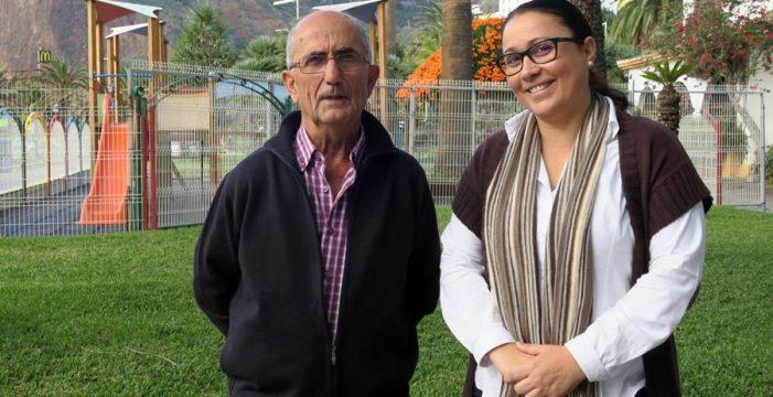 Chano Yanes recibirá la Medalla al Mérito Ciudadano de La Palma