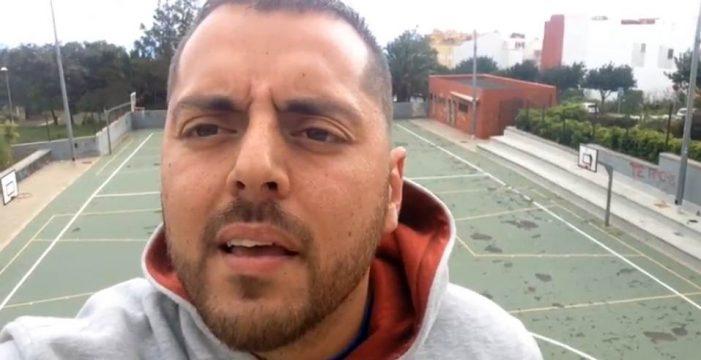 """Mensaje al alcalde Bermúdez: """"La Gallega no es Hollywood"""""""