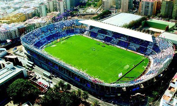 Pretenden cambiar el nombre del estadio Heliodoro por franquista