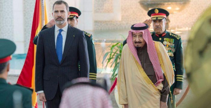 Empresarios españoles apuntan a Arabia Saudí como principal destino de inversión