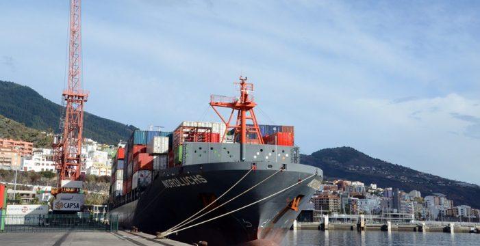 La ampliación del Puerto no afectará a la playa de Bajamar