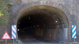 La reforma del túnel viejo de la cumbre se hará este año