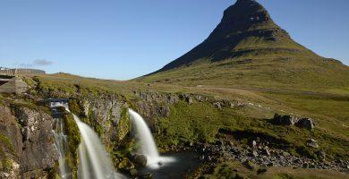 Islandia, el nuevo destino favorito de los españoles