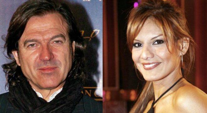 Ivonne Reyes firma la paz con Pepe Navarro