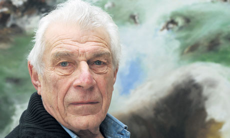 Fallece el escritor británico John Berger a los 90 años