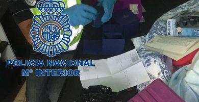La Policía detiene en Gran Canaria a 5 miembros de una red dedicada a la trata de seres humanos