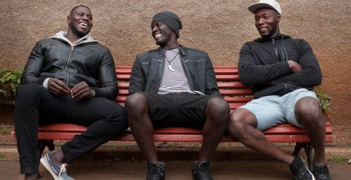 Mahamadou 'Camara',  Cheikne Samoura y Elhadij Diouf, ejemplos de integración