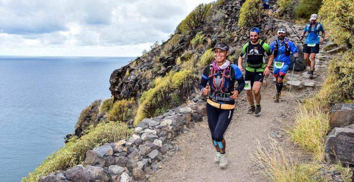 La Maratón de Transvulcania 2017 cuelga el cartel de lleno