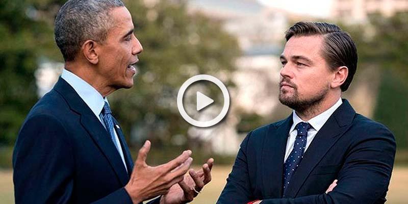 Mejores momentos Barack Obama