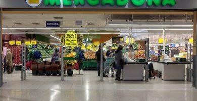 El 'zasca' de Mercadona a los que les acusan de vender naranjas de Sudáfrica