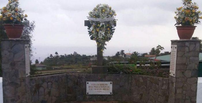 La tragedia de El Llanito cumple 60 años