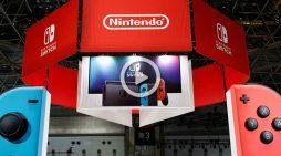 Nintendo presenta su revolucionaria consola Switch