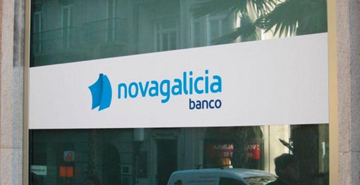 Ingresan en prisión los cinco directivos de Novacaixagalicia