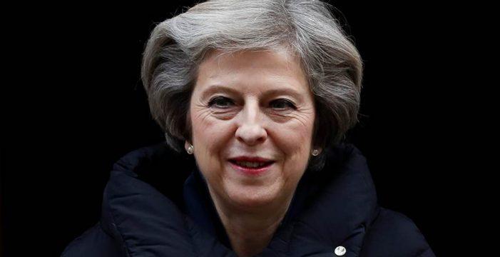 """Reino Unido será un """"socio fiable"""" pero no un miembro parcial de la UE"""