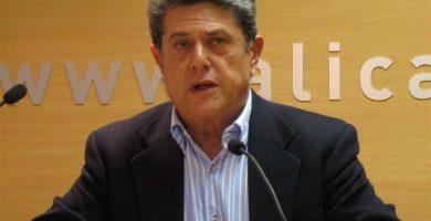 Federico Trillo dimite embajador de España en Londres