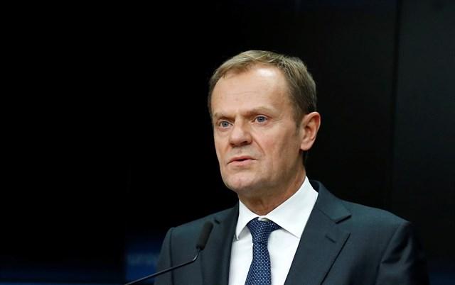 El presidente del consejo europeo trump es una amenaza for Presidente del consejo europeo