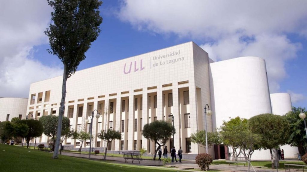 Universidad de La Laguna | EUROPA PRESS