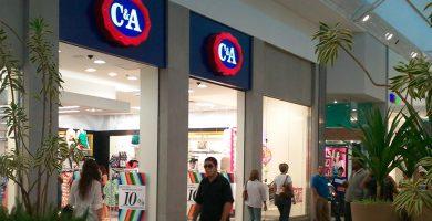 C&A ofrece a sus empleados una subida de la indemnización hasta 29 días por año en el ERE