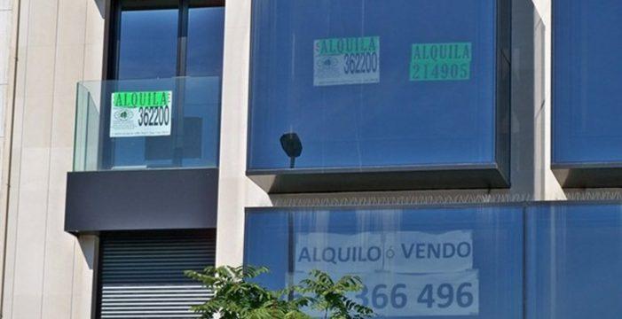 El Gobierno de Canarias aumenta en 4 millones las ayudas al alquiler