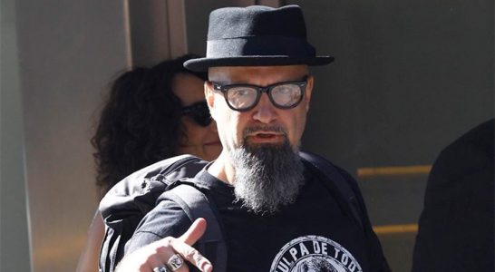 Cárcel para el cantante de Def con Dos por enaltecimiento del terrorismo