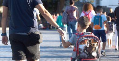Aumentan las adopciones nacionales en las Islas y bajan las internacionales