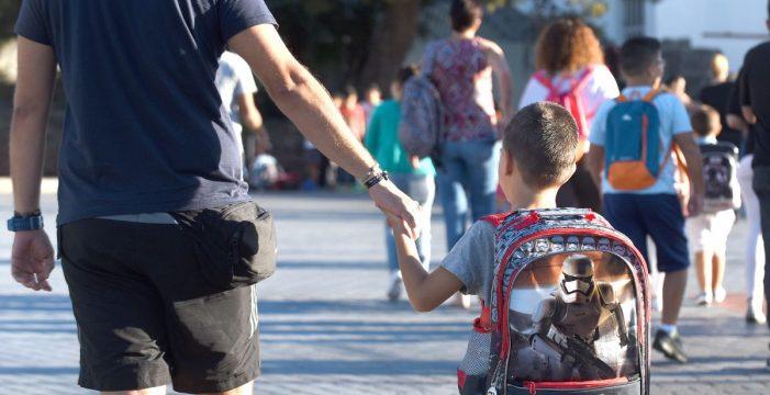 Aumentan las adopciones nacionales en las Islas