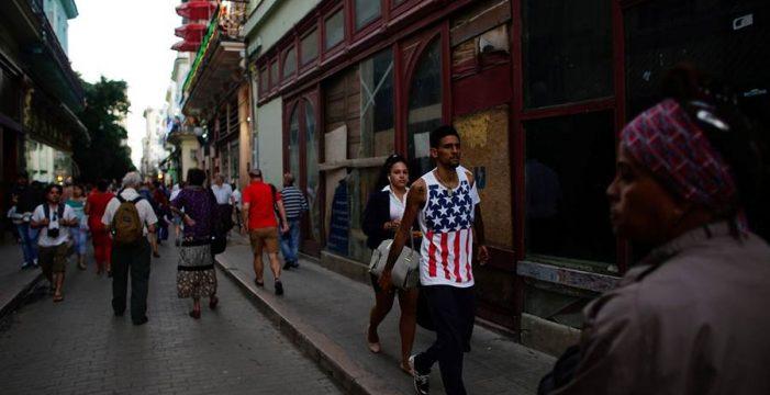 EEUU deroga la política de 'pies mojados/pies secos' para los inmigrantes cubanos