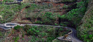 La cueva de Bencomo será un 'museo de sitio' con un centro de interpretación