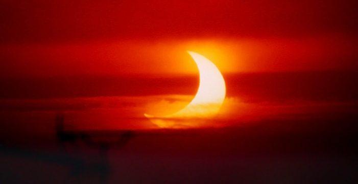 Canarias, el mejor lugar de España para ver el eclipse de Sol