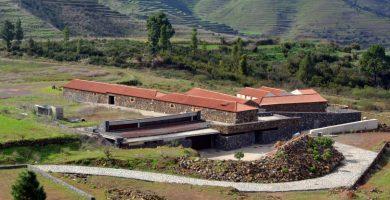 El municipio empieza el año con la promesa del Cabildo de terminar el Ecomuseo