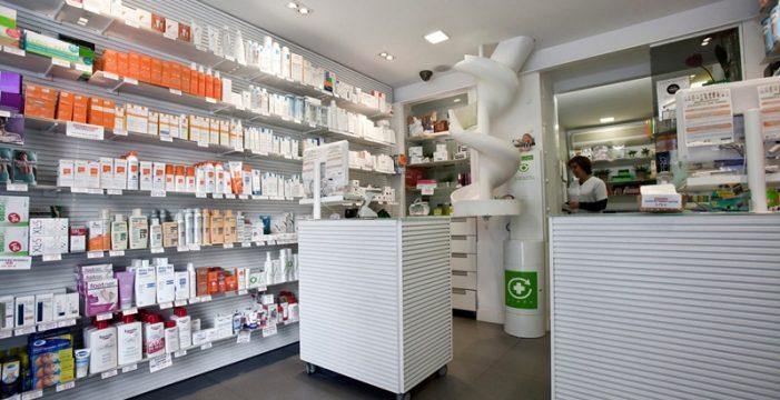 Tres de cada cuatro nuevas farmacias de la Isla se abrirán en el Sur