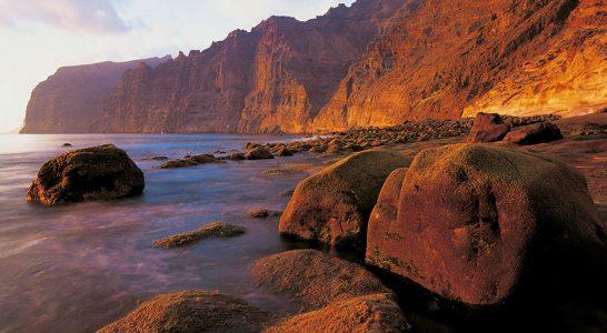 Los 10 lugares más bonitos de Tenerife