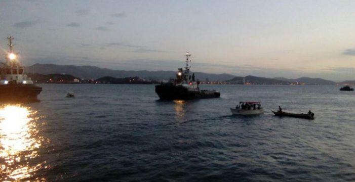 Seis muertos al estrellarse una avioneta en el norte de Venezuela