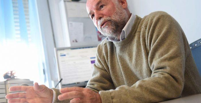 Se crea el coordinador de pediatras para paliar el déficit de personal